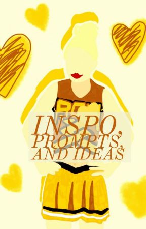 Inspo, Prompts, and Ideas by WithaHeartofGold