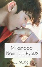 Mi amado Nam Joo Hyuk♡ by NaayeeliiyRosazz