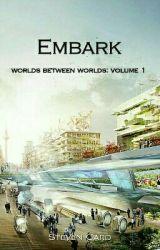 Home: Worlds Between Worlds volume 1 by Steven_Card