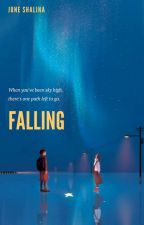 FALLING by adelinabrs