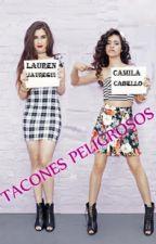 Tacones Peligrosos by valentinafernandaa
