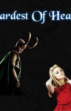 Hardest of Hearts (Thor/Avengers: Loki/OC ) by WaterFire22