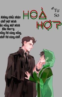 Đọc truyện [HP, Volhar] Hoà hợp
