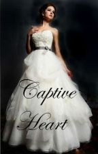 Captive Heart by bluebearcat