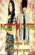 INCEST LOVERS by Omed21