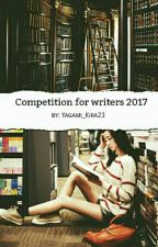 Competition for writers 2017  by milla_park_1632