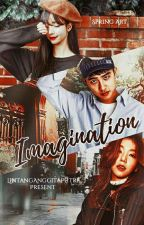 Imagination (REVISI) by LintangAnggitaPutri