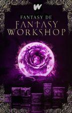 Schreib - Workshop Fantasy by WPFantasie