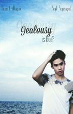 Jealousy Is Love by teefusex