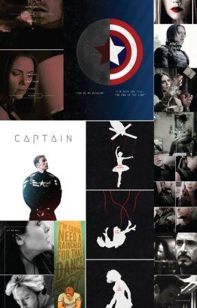 Avengers One-Shots - Bucky x Reader - Wattpad