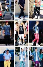 Justin Bieber Imagines by Mariezzle