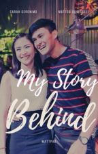 My Story behind - Ashmatt Story by GianPrincess_