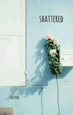Shattered || JJK by taexting