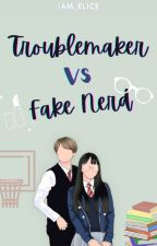 Troublemaker Vs Fake Nerd  by iam_elice
