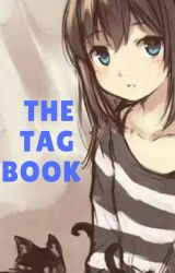 Welcome to Hell- Nah just my Tag Book :p by Aquarius2018
