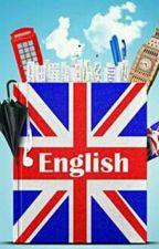 Английский язык by maksimbelenya