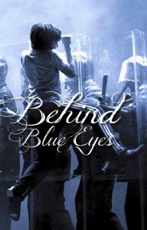 Behind Blue Eyes by Neverhelland
