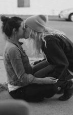Hush (girlxgirl) by KellyHorizyn
