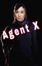 Agent X by kimskikats