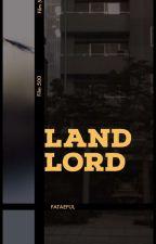 landlord ※ vmin&yoonkook by spankbankvmin