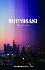 [Completed] Imunisasi by aimyshazleen
