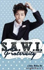 S.A.W.I. Fraternity by BananaBreadMan