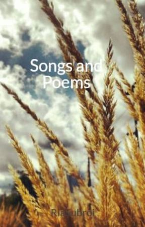 Songs and Poems by RiaSubroi