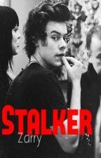 Stalker (Zarry AU) by FeedMeZarry