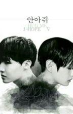 Hug Me, Hyung (VHope) by aurelia_vhope137