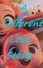 Storks FanFic: A Different Love Story by dahliarose491