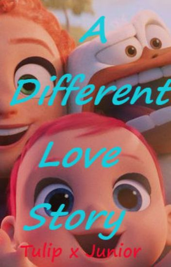 Storks FanFic: A Different Love Story