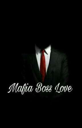 My Husband Is A mafia Boss by kyla_061604