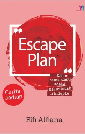 Escape Plan by fifi_alfiana