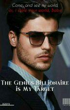 The Genius Billionaire Is My Target by laju19