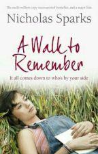 A Walk To Remember (1999) by gabyriella