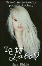 To Ty tato?  by StoneColdBitch-
