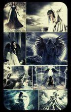 Devil Psycopath Family by beatrixaudrianne