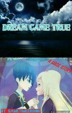 Dream Came True (Regal Academy) by GameTimeErin06