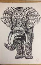 Karakalem çizimlerim  by VeyselCanSoysal0