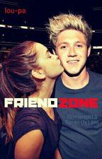 Friendzone • niall h by lou-pa