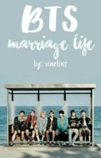 BTS Marriage Life by vinelins