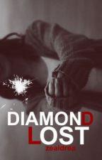 Diamond Lost by zealdrea
