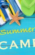 Summer Camp by LiddoLove