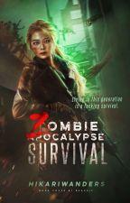 Zombie Apocalypse: Survival. by hikari_light02