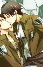 Attack On Ereri by attack_on_ereri