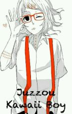 Juzzou Kawaii Boy (TG) by _Mrs_Pretty_