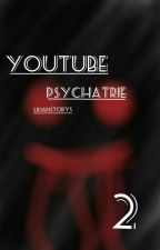 Youtuber Psychatrie 2 by LilianStorys