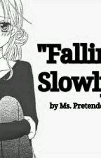 Falling Slowly by Florencejoyloves08