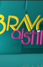 Bravo ai stil! Concursul Copertilor  by DeisaDM