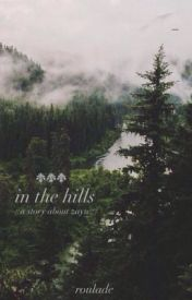 in the hills • zayn malik by roulade